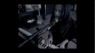 Aleksandra Djelmash ''Search and Destroy'' (30 Seconds to Mars cover)