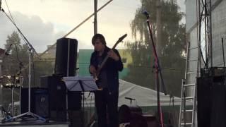 Video Jan Kavka Trio - Morning sprite (Ch. Corea)