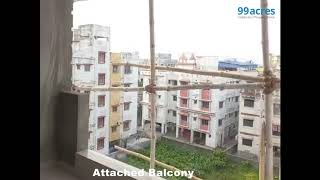 2 BHK,  Residential Apartment in Purbalok