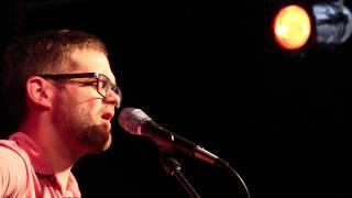Josh Kaufman - I Hear You (solo acoustic)