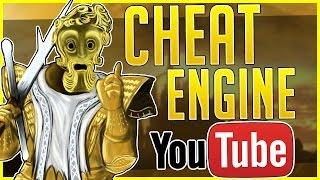 dark souls 3 cheat engine videos