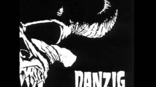 Danzig- Night of hate