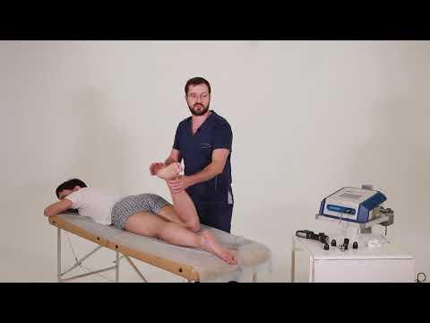 Тендинопатия коленных сухожилий