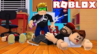 I TRICKED EVERYONE In ROBLOX MURDER MYSTERY 2