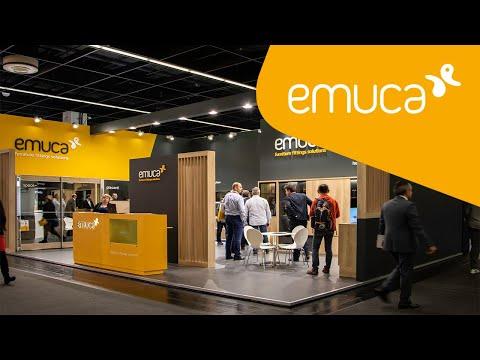 Emuca participated in Interzum 2019