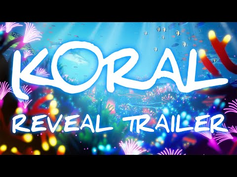 KORAL - Reveal Trailer thumbnail