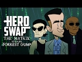Download Youtube: The Matrix Starring Forrest Gump - Hero Swap