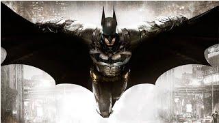 """Видео обзор игры   """"Batman  Arkham Knight"""""""