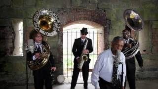 Preservation Hall Jazz Band - Full Concert - 07/28/12 - Newport, RI (OFFICIAL)