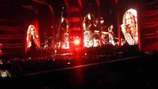 intro +  Anouk - The Rules  live Symphonica in Ross GelreDome