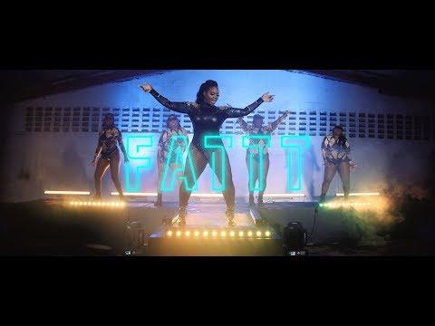 """Nadia Batson – Fatt (Official Music Video) """"2020 Soca"""" [HD]"""