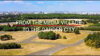 From the Media Village to the Garden City