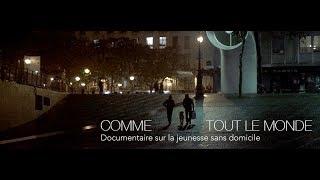 Teaser du documentaire Comme tout le monde title=