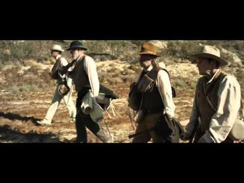 Bone Tomahawk (Trailer)