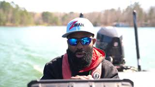 How To Drive A Bass Boat