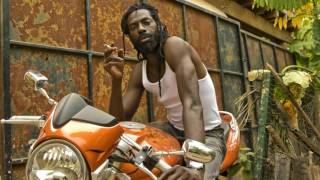 Buju Banton - Paid Not Played (Surprise Riddim)