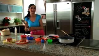 Tu cocina - Pambazos