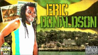 Eric Donaldson - You Got To Let Me Go