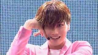 EXO Overdose + Growl + Call Me Baby @Tokyo