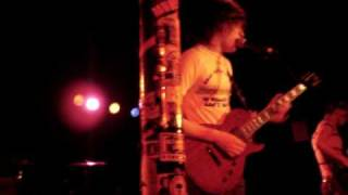 The Fall of Troy - Act One, Scene One Live @ El Corazon 4-8-2005