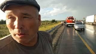 ДТП Сургут   Нефтеюганск