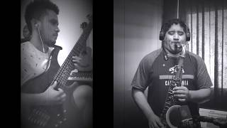 Josue Lopez e Michael Pipoquinha (Meu canario vizinho azul)