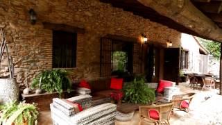 Video del alojamiento El Castañar de Aracena
