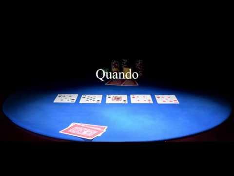 Video of Poker Texas ITA