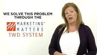 Marketing Matters - Video - 1