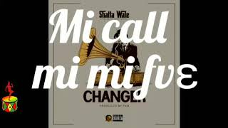Shatta Wale   Changer ( Lyrics)