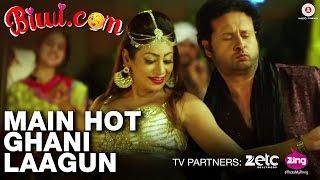 Main Hot Ghani Laagun - Biwi.com | Karan Khanna, Kaynaat