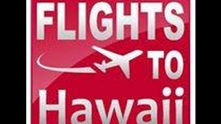★GUARANTEE★ Cheap Flights (Honolulu, Maui )Hawaii | Chicago .. Last Minute !