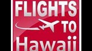 ★GUARANTEE★ Cheap Flights (Honolulu, Maui )Hawaii | Chicago .. Last Minute !