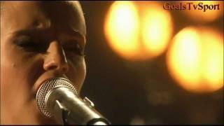 Anna  Calvi - Desire HD
