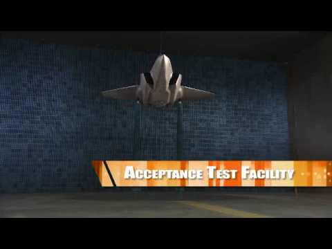 How They Make The F-35 Lightning II Video