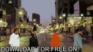 chubb rock - beef (ft. pmd & das efx) - The Mind
