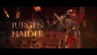 VideoImage1 Warhammer: Chaosbane - The Witch Hunter