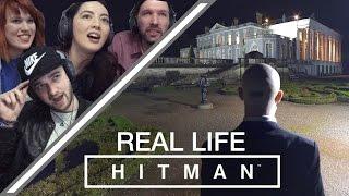 Hitman dal Vivo