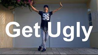 GET UGLY - Jason Derulo Dance - Ed Dance | @MattSteffanina Choreograph (@JasonDerulo #GetUGLY)