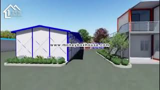 Moneybox factory showroom