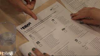 «Вбросов и каруселей не будет!» «Новая газета» репетирует выборы в Госдуму