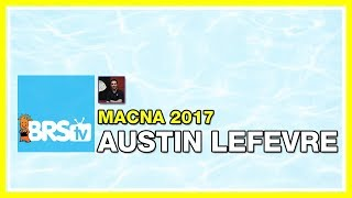 Austin Lefevre: Bulletproof ReefKeeping, System Design, Installation, & Maintenance | MACNA Speakers 2017