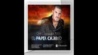 EL PAPEL CAMBIO - EL KOMANDER, DISPONIBLEEN MP3 Y MIDI