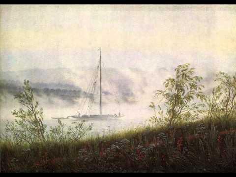 "Hermann Hesse ""Im Nebel"" I"
