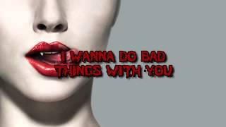 Jace Everett - Bad Things [lyrics]