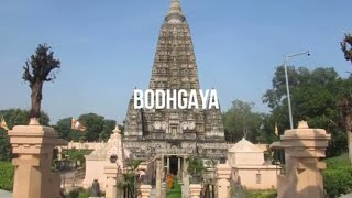 preview picture of video 'Bihar - Bodhgaya, Rajgir & Nalanda'