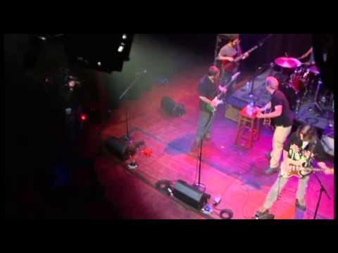 Shameless Lee Live At Mayne Stage