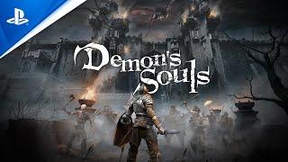 PlayStation Demon's Souls - Accolade Spot | PS5 anuncio