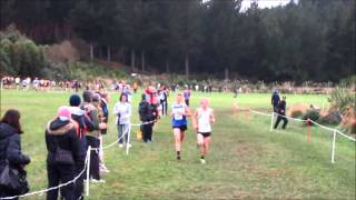 preview picture of video '2013 New Zealand Secondary Schools Cross Country Championships-Junior Boys Race'