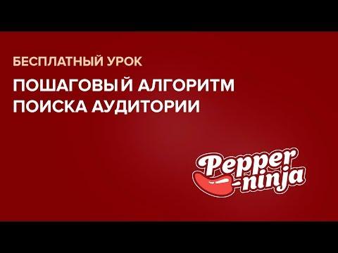 Видеообзор Pepper.ninja